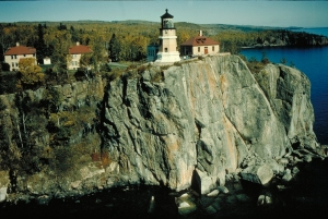 Split Rock Lighthouse - courtesy of http://www.fhwa.dot.gov