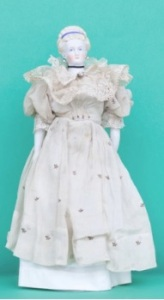 1880s doll