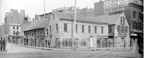 boarding house boston