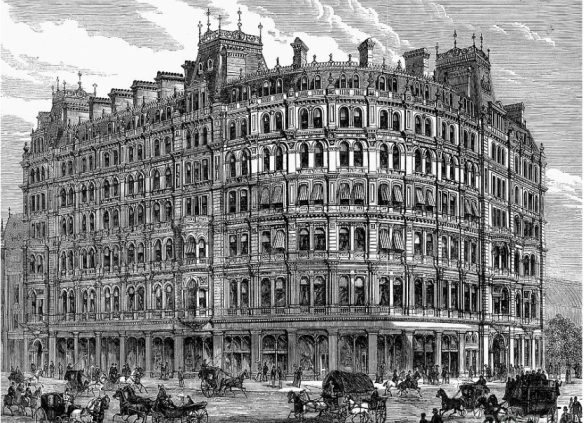 grand hotel london courtesy fineartamerica.com