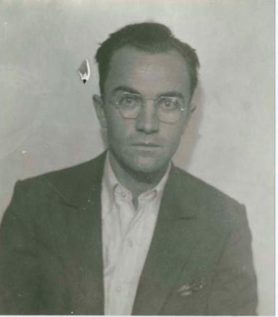 Leo Humbert picture