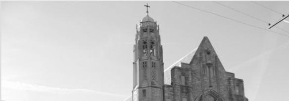 Church Tower Kansas City