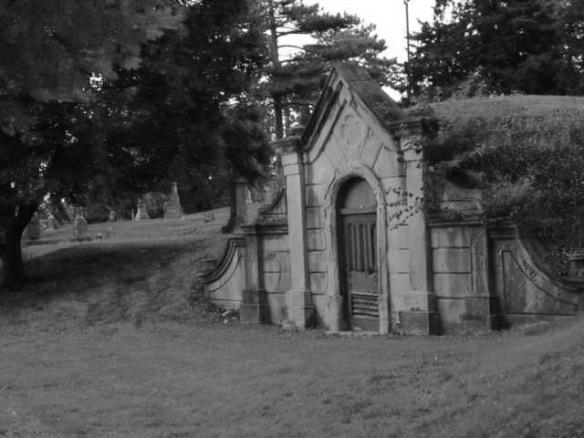 Union Cemetery Kansas City