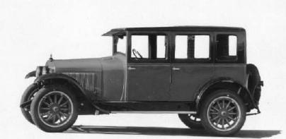 1926 Essex 5