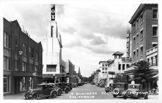 Pomona 1927