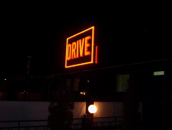 Drive Nightclub Chisinau Moldova