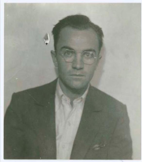 Leo Humbert aka Lee O'Dare