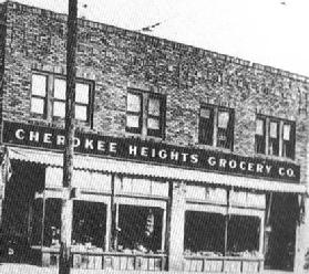 Cherokee Heights Grocery