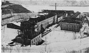 Stillwater State Prison